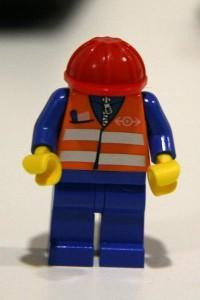 Headless Lego