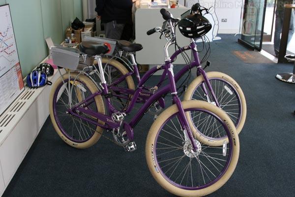 Flickr Bikes