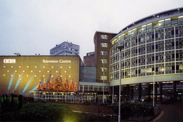 BBC TVC Christmas 1999/NY 2000