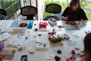 Heather & Materials