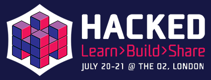 Hacked: Learn, Build, Share